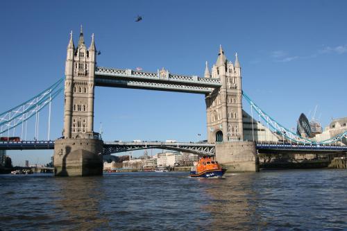 Tamar -Tower Bridge